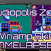 Studiopolis Zone timelapse video